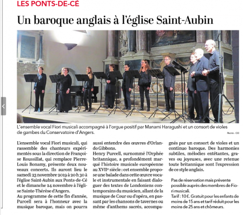 Article Courrier de l'Ouest 16 nov 2019.PNG